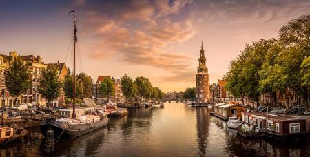 Lumière d'Amsterdam