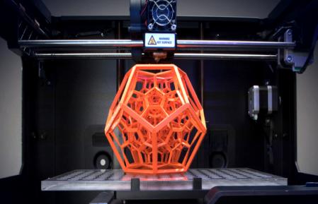 Machine d'impression 3D
