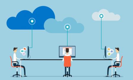 Cloud computing ou l'informatique dans le nuage