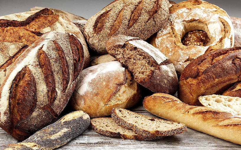 Bon pain traditionnel