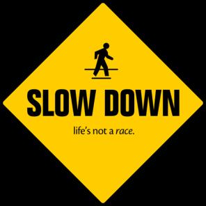 Mouvement slow