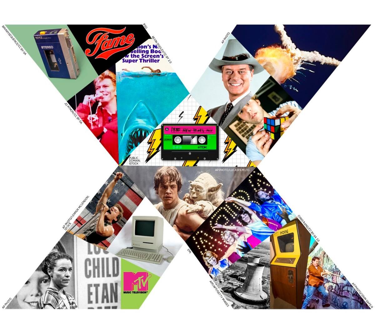 GENERATION X: une génération sacrifiée qui se révolte !