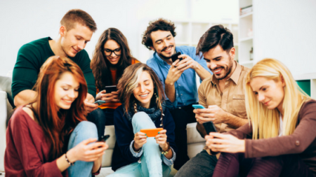 Les millennials