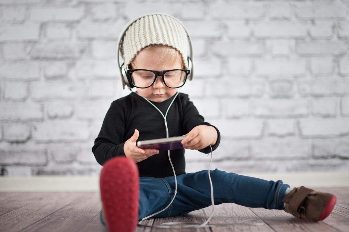 GENERATION ALPHA: une génération née dans le numérique