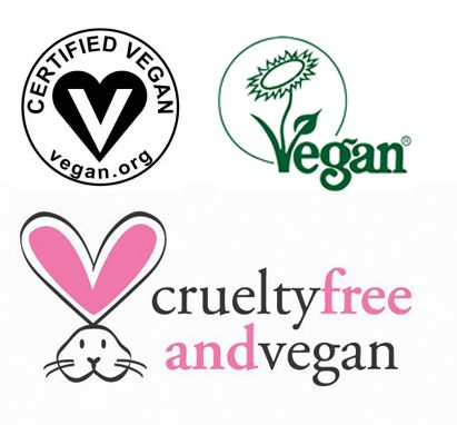 Logos Vegan
