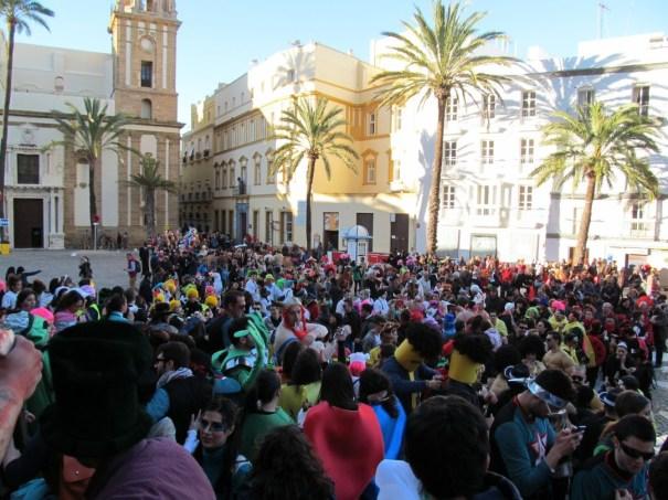 Carnaval de Cadix