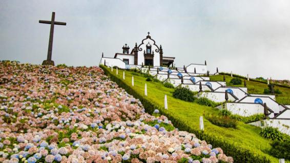 Chapelle Les Açores