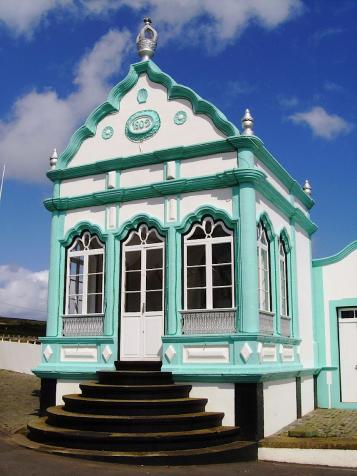 Imperio Les Açores