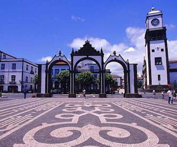 Place village Les Açores