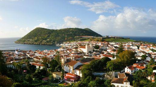 Ile de Terceira