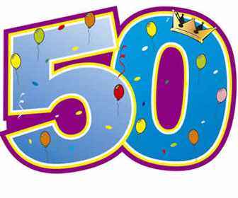 cinquante ans