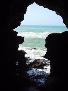 grottes d'Hercule