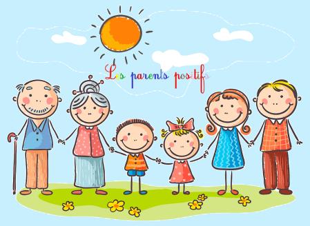 parents positifs