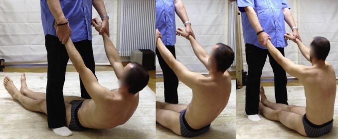 physothérapie inductive