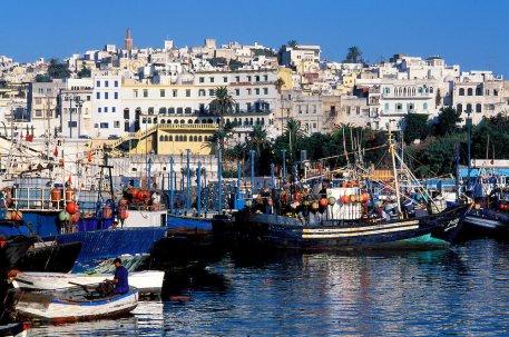 Port Tanger